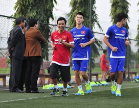 Bác sĩ đội tuyển Olympic Việt Nam bất ngờ nghỉ việc