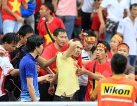 CĐV Việt Nam kể về sự cố kinh hoàng trên sân Shah Alam