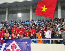 VFF cam kết bảo đảm an toàn cho CĐV Malaysia