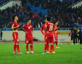 Khi đội tuyển Việt Nam mất niềm tin vào VFF