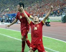 """""""Đội tuyển Việt Nam cần đề phòng Malaysia ở đầu hai hiệp"""""""