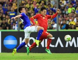 Đội tuyển Việt Nam đã bị Malaysia đá xấu thế nào?