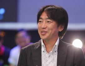"""HLV Miura: """"Olympic Việt Nam sẽ gây bất ngờ trước Olympic Nhật Bản"""""""