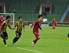 U23 Việt Nam vẫn bị loại nếu thua đậm U23 Nhật Bản