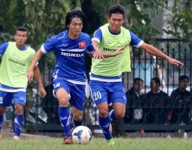 VTV được chia sẻ miễn phí bản quyền vòng loại U23 châu Á 2015