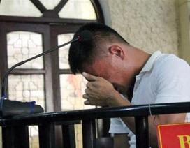 Hai cầu thủ Ninh Bình bán độ được xin giảm án