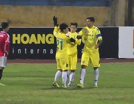 """Văn Quyết: """"Tôi mong bóng đá Việt Nam trong sạch hơn"""""""