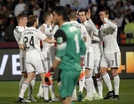 Real Madrid - San Lorenzo: Cuộc chiến không cân sức?