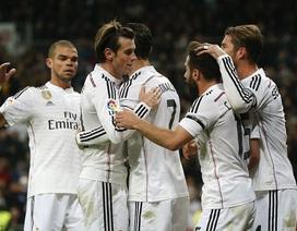 Real Madrid và nỗi lo lớn trước thềm Siêu kinh điển