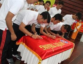 SHB Đà Nẵng không dễ gì lọt vào top 3 V-League