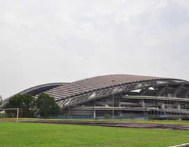 Đôi nét về sân Shah Alam, nơi diễn ra trận bán kết lượt đi