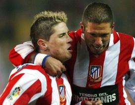 Fernando Torres trở lại Atletico: Nơi ấy con tìm về