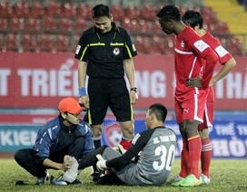Bộ VH,TT& DL siết chặt công tác chống tiêu cực tại V-League