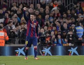 """Messi phủ nhận mâu thuẫn với HLV Enrique: """"Sóng yên biển lặng"""" tại Nou Camp?"""