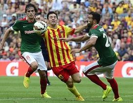"""Bilbao - Barcelona: """"Cạm bẫy"""" đáng sợ ở San Mames"""