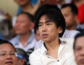 HLV Miura vẫn chưa có mặt tại Việt Nam