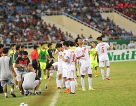 Thương hiệu U19 Việt Nam đang mất giá?