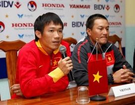Quả bóng vàng FIFA 2014: Việt Nam bỏ phiếu cho cầu thủ nào?