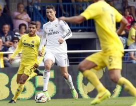 Real Madrid - Villarreal: Cuộc chiến vì tham vọng