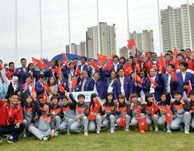 Thể thao Việt Nam tự tin chinh phục SEA Games 28 tại Singapore