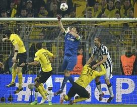 Những khoảnh khắc Juventus đánh gục Dortmund tại nước Đức