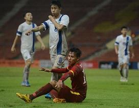Những khoảnh khắc ấn tượng trong ngày U23 Việt Nam giành vé dự giải châu Á