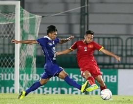 HLV Miura không trách hàng thủ Olympic Việt Nam
