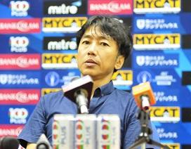 HLV Miura nói gì về các đối thủ tại SEA Games 28?