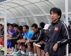"""HLV Miura: """"Vấn đề nan giải nhất của Olympic Việt Nam là thể lực"""""""