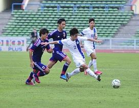 Thắng đậm U23 Macau, HLV Nhật Bản vẫn dè chừng U23 Việt Nam
