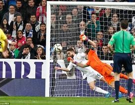 C.Ronaldo lập công, Real Madrid vẫn hòa thất vọng Villarreal