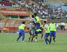 PVF vô địch giải U19 Quốc gia 2015