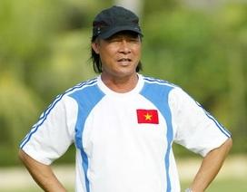 """HLV Nguyễn Thành Vinh: """"Vì sao tuyển Việt Nam không dám mơ World Cup?"""""""