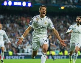 Điểm mặt 4 CLB lọt vào vòng bán kết Champions League