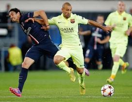 PSG - Barcelona: Cuộc đấu khó lường tại Paris