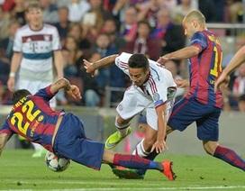 Bayern Munich - Barcelona: Giấc mộng viển vông