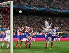 Real Madrid - Atletico: Quyết chiến vì tấm vé bán kết