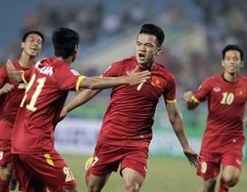 Gãy xương sườn, Hoàng Thịnh chia tay U23 Việt Nam
