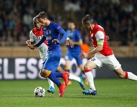 Vượt qua Monaco, Juventus lọt vào bán kết sau 12 năm