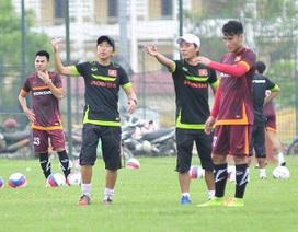 HLV Miura tiếp tục gọi cầu thủ tăng cường cho tuyển Việt Nam