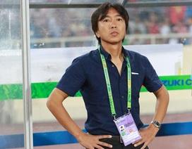 HLV Miura muốn chinh chiến cả SEA Games lẫn World Cup