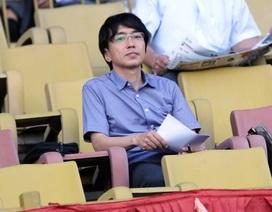 HLV Miura tiếp tục tìm nhân tố mới ở giải hạng Nhất
