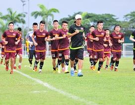 U23 Việt Nam - U23 Brunei: Thắng và hơn thế nữa!