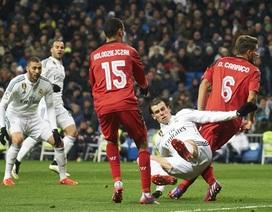 Sevilla - Real Madrid: Cuộc chiến khốc liệt ở Sanchez Pizjuan