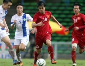 Hôm nay, U23 Việt Nam sẽ biết đối thủ tại SEA Games 28