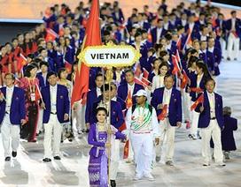 Việt Nam xin đăng cai SEA Games 31 năm 2021