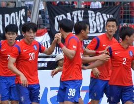 """""""Mourinho châu Á"""" dẫn dắt U23 Hàn Quốc đối đầu U23 Việt Nam"""