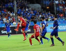 Thất bại của U23 Việt Nam trước Thái Lan có mang lại hiệu ứng xấu?