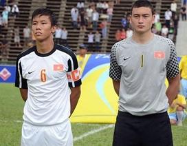 HLV Miura nói không với giấc mơ lên tuyển của thủ môn Việt kiều