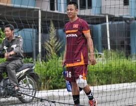 Đội tuyển Việt Nam tiếp tục chia tay trụ cột vì chấn thương